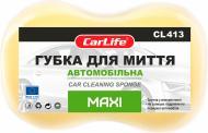 Губка автомобільна  MAXI Carlife CL413
