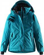 Куртка детская Reima 521356A-7820р.104 бирюзовый