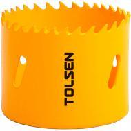 Коронка Tolsen Bi-metal 29 мм 75729