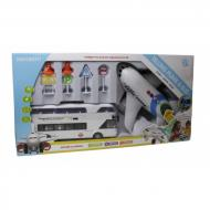 Игровой набор Аэропорт А-Toys X666-05 белый