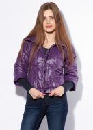 Куртка Nothing but Love р. S темно-фіолетовий 90990