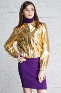 Куртка Nothing but Love р. S золотисто-жовтий 105857