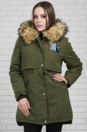 Куртка Nothing but Love р. S авокадо 106987
