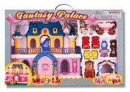 Детский игровой набор Дворец Keenway домик для кукол
