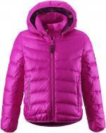 Куртка дитяча Reima 531222-4620 128 см рожевий (6416134470888) р. 128 рожевий