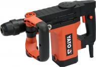 Відбійний молоток YATO SDS-MAX 1150Вт YT-82133