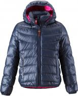 Куртка детская Reima Wisdom 531222-6980 128 см темно-синий (6416134471021) р. 128 темно-синий