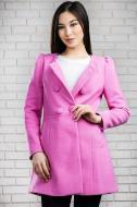 Пальто Nothing but Love р. М рожевий 106525