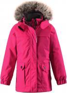 Куртка дитяча Lassie 721696-3520 110 см малиновий (6416134497984) р. 110 малиновий