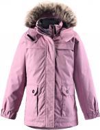 Куртка дитяча Lassie 721696-5120 104 см світло-бузковий (6416134498158) р. 104 світло-бузковий