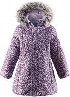 Пальто детское Lassie 721698-5121 104 см світло-бузковий (6416134498608) р. 104 світло-бузковий
