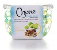 Гелевий освіжувач Ozone Crystal Beads Лайм и гвоздика 150 г