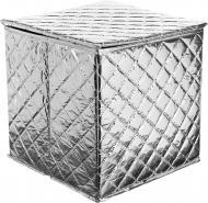 Короб для зберігання текстильний Lux 300x300x300 мм