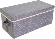 Короб для зберігання іграшок Silver Star 590x300x30 мм