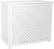 Контейнер для зберігання для білизни T.Marco LBP3 110 л білий 600x360x690 мм