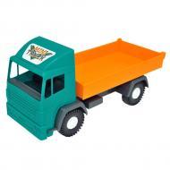 Машинка Mini truck Грузовик TIGRES (39686)