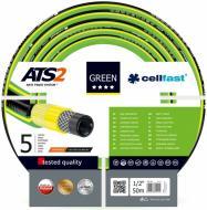 Шланг для поливу Cellfast Green ATS 1/2''50м