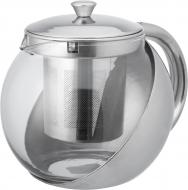 Чайник заварювальний 750 мл PP001RED