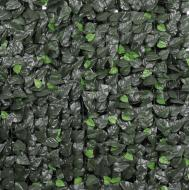 Декоративне зелене покриття Молоде листя 150х300 см GC-03-150