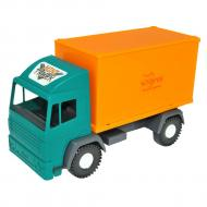 Машинка Mini truck Контейнеровоз TIGRES (39687)
