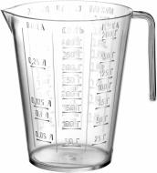 Склянка мірна 250 мл