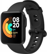 Смарт-часы Xiaomi Mi Watch Lite black (745277)