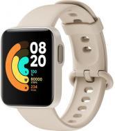 Смарт-часы Xiaomi Mi Watch Lite ivory (745279)