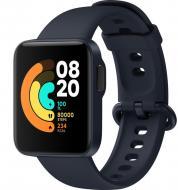 Смарт-часы Xiaomi Mi Watch Lite navy blue (745278)