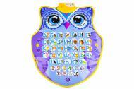 Плакат Країна Іграшок навчальний Розумне Совеня PL-719-23