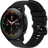 Смарт-часы Xiaomi Mi Watch black (707021)