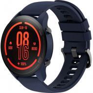 Смарт-часы Xiaomi Mi Watch blue (707022)