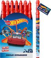 Мыльные пузыри Hot Wheels Волшебная палочка 120 мл T17297-U