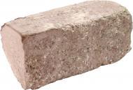 Камінь декоративний коричневий 15x15x35 см