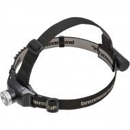 Ліхтарик на голову Brennenstuhl налобний LuxPremium LED KL 250F-IP44 акумуляторний чорний