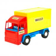 Контейнеровоз Mini truck Wader (39210)