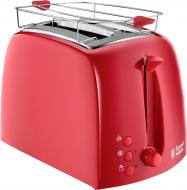 Тостер Russell Hobbs 21642-56 Textures 2 Slice red