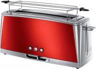 Тостер Russell Hobbs Luna Solar Red 23250-56