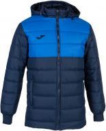 Пальто Joma URBAN II WINTER JACKET DARK NAVY-ROYAL 101292.337 р.XL черный