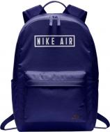 Рюкзак Nike Heritage Backpack 2.0 Air GFX BA6022-493 синій