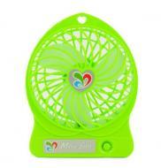 Вентилятор настольный Dellta Green (hub_MDUI73874)