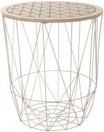 Стіл-кошик Орнамент 47,5х42 см