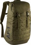 Рюкзак Nike Sportswear AF1 30 л зеленый BA5731-210