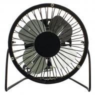 Портативный мини-вентилятор Sanhuai Fan Mini A18 Black (3175-9866а)