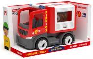 Пожарная машина EFKO MultiGO Single Fire (6407145)