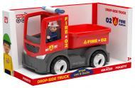 Грузовик с водителем EFKO MultiGO Fire (6407149)