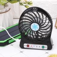 Портативный Настольный Мини Вентилятор Portable Mini Fan XSFS-01 USB