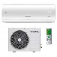 Настенный кондиционер DIGITAL DAC-i09EWT (Wi-Fi ready)