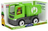 Самосвал с водителем EFKO MultiGO Single City (6407150)