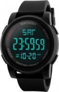 Наручные часы Skmei 1257 black (1257BOXBK)