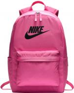 Рюкзак Nike NK Heritage BKPK 2.0 BA5879-610 17 л рожевий